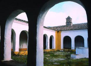 Convento N Sra da Esperança