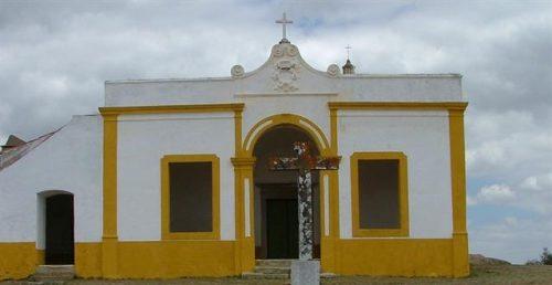 Convento Nossa Senhora da Esperança