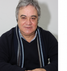 Vice-Presidente João António Merca Pereira (PS)