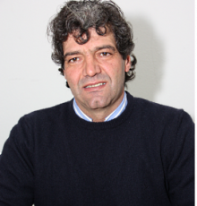 Vereador Paulo José Cachola Manzoupo (PS)