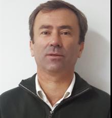 Vereador José Filipe Santos da Cruz ( CDU )