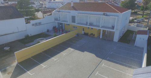 O Convento A.L