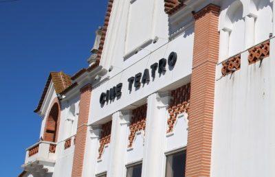 Cineteatro Vianense