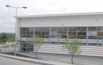 Pavilhão Gimnodesportivo de Viana do Alentejo