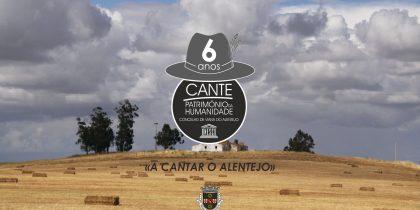 Município de Viana felicita cante alentejano