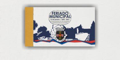 Município de Viana vai atribuir medalhas de honra a 13 de janeiro