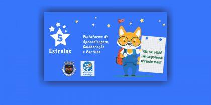 Projeto 5 Estrelas pretende combater o insucesso escolar no concelho de Viana