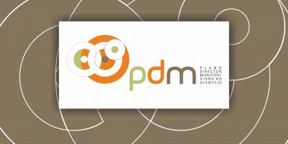 Participação pública preventiva da alteração da 1ª Revisão do PDM de Viana do Alentejo