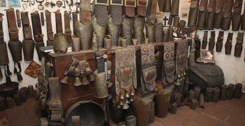 Museu do Chocalho