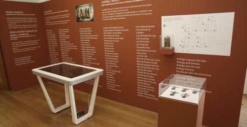 Museografia do Pagus – Paço dos Henriques