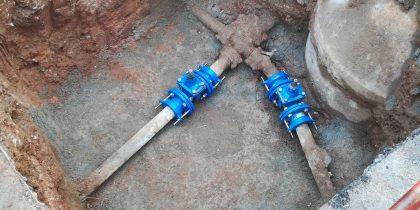 Município de Viana melhora serviço de abastecimento de água