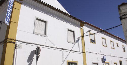 """Hospedaria """"Casa Barrigoto"""""""