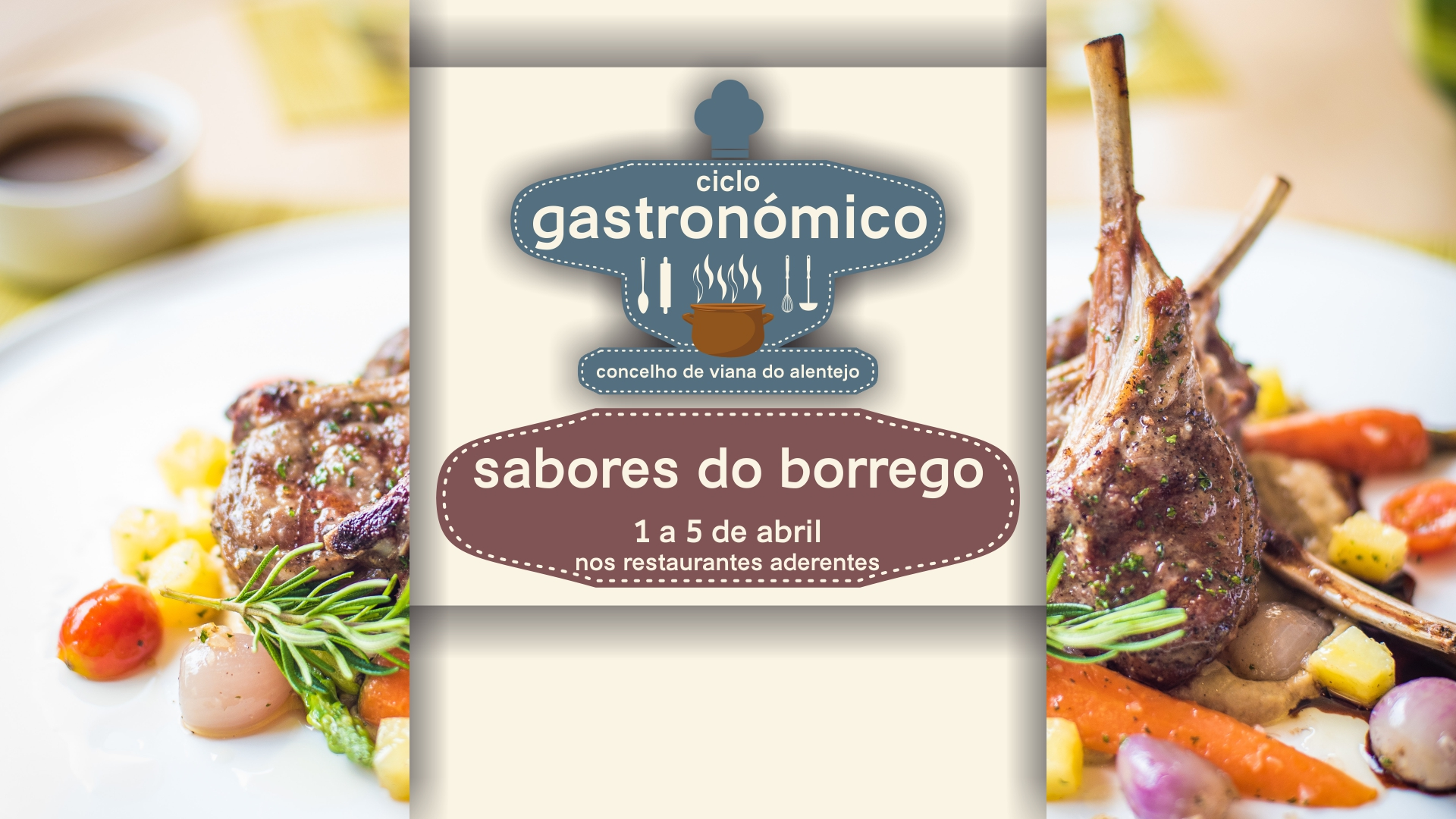 Viana do Alentejo promove evento dedicado ao borrego