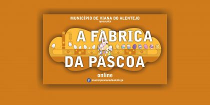 """A Fábrica da Páscoa Online"""