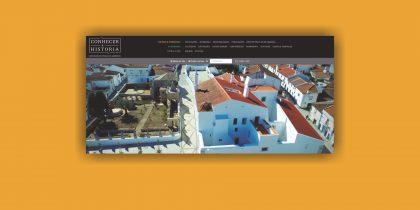 Wesbsite dá a conhecer a história do concelho de Viana