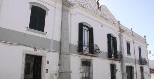 Casa Santos Murteira TH