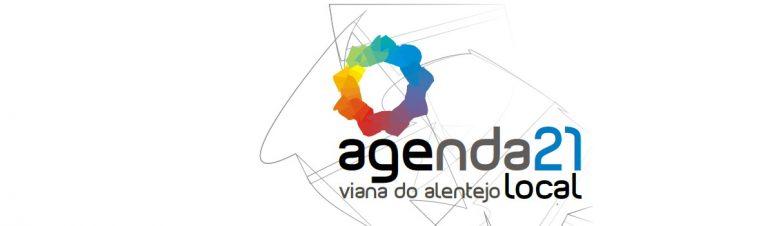 Agenda 21 banner