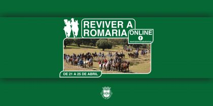 """Reviver a Romaria"""
