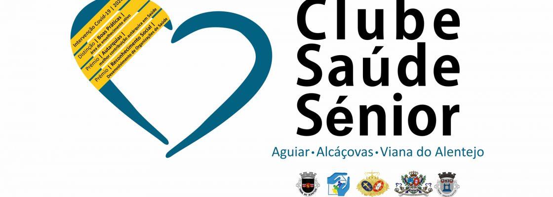 Clube de Saúde Sénior em conferência internacional