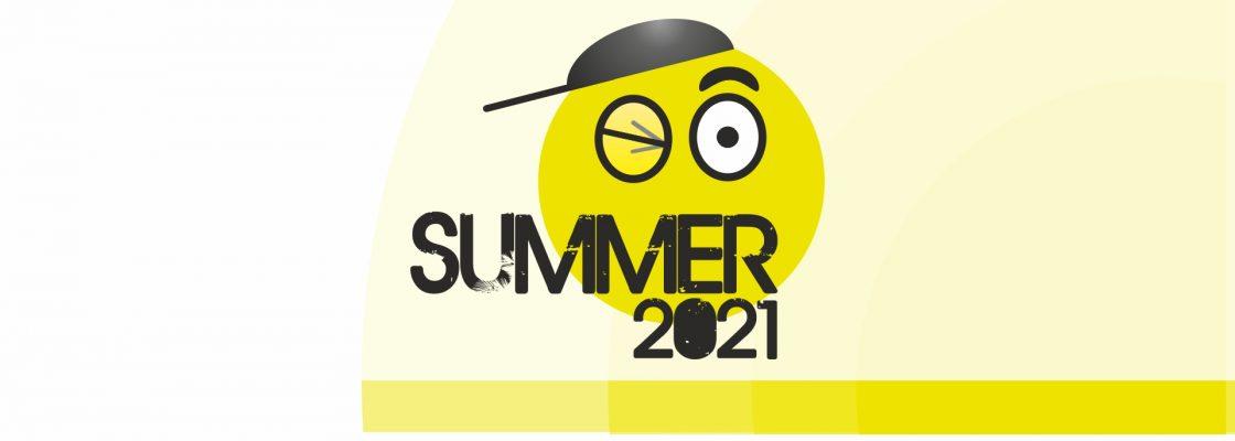 Summer 2021 envolveu a participação de 71 crianças
