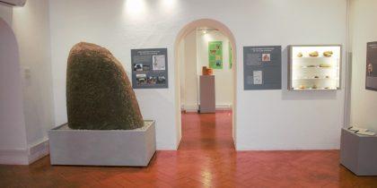 Núcleo Museológico abriu em Viana do Alentejo