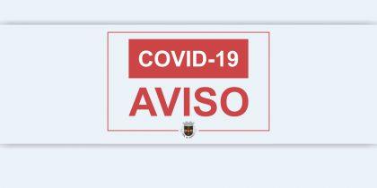 Município de Viana suspende atendimento presencial