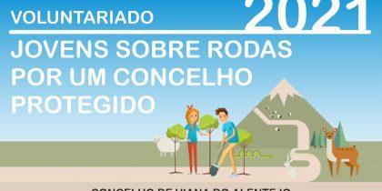 (Português) Programa de Voluntariado Jovem para a Natureza e Florestas