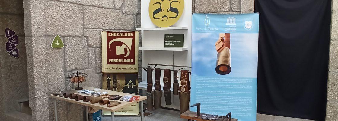 Município de Viana esteve presente no Festival dos Caminhos da Transumância em Alpedrinha