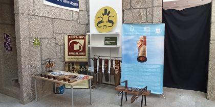 (Português) Município de Viana esteve presente no Festival dos Caminhos da Transumância em Alpedrinha