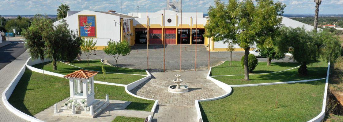 Bombeiros de Viana reforçados com segunda equipa de intervenção permanente