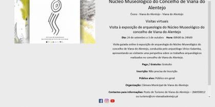 (Português) Município de Viana associa-se às Jornadas Europeias do Património 2021