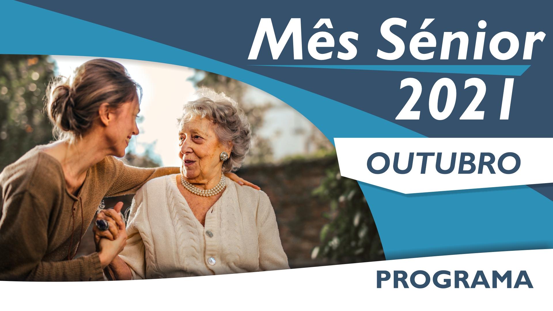 Mês Sénior no concelho de Viana