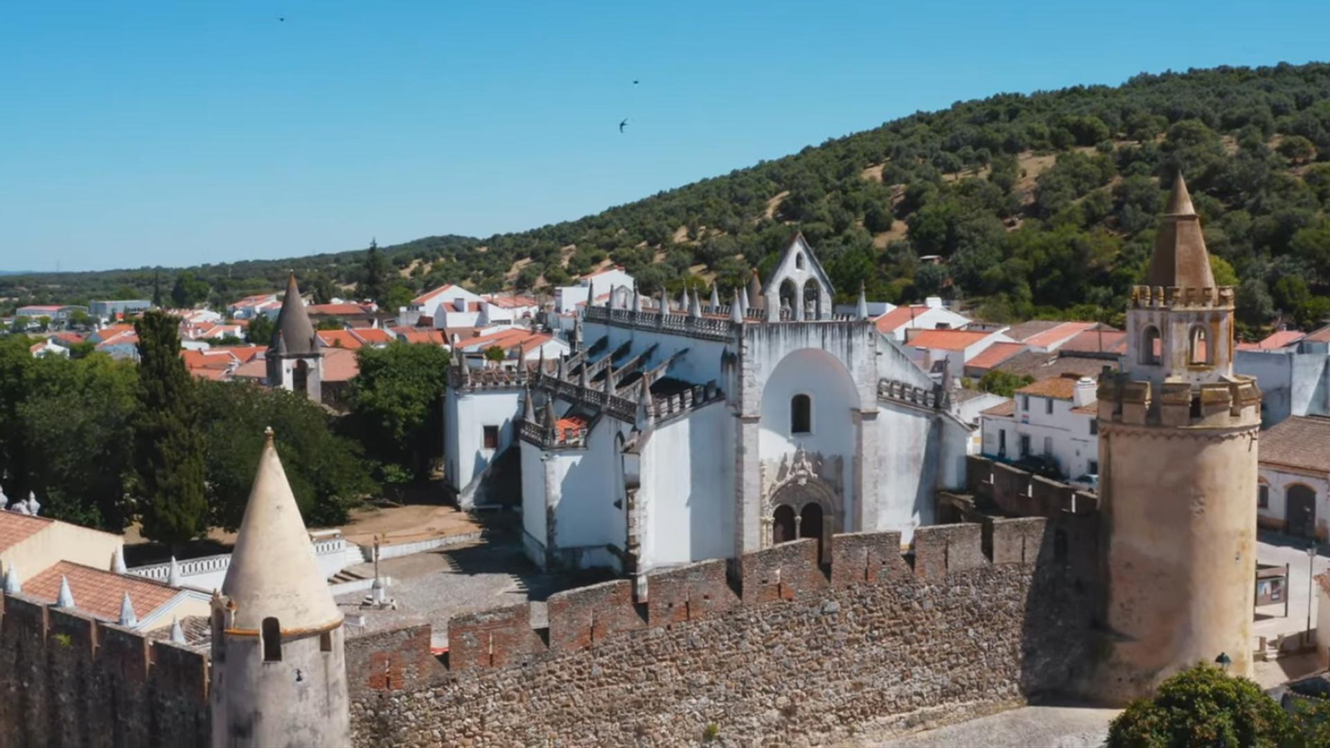 Património do concelho de Viana em filme premiado internacionalmente
