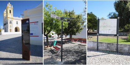 (Português) Sinalética Turística Inteligente implementada no concelho de Viana